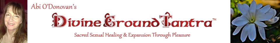 Divine Ground Tantra