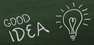 good idea blackboard
